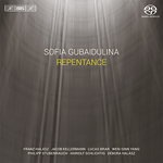 Sofia Gubaidulina -Piano Sonata and chamber works